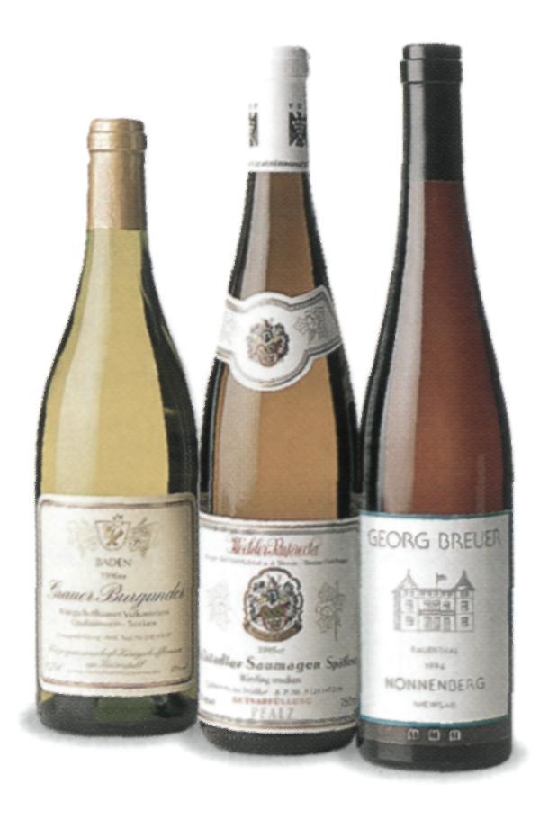 Какое Хорошее Вино В Германии